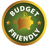 budget-friendly